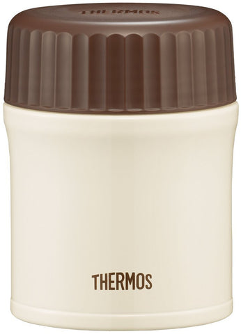 THERMOS Vacuum Insulation Food Container 13oz. [JBI-381]