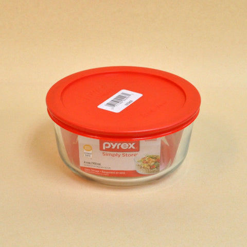 PYREX 236ml Glassware Storage