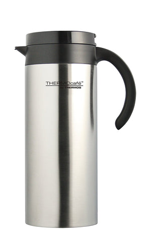 Thermocafe Stainless Steel Vacuum Carafe 1.2L LAV-1200