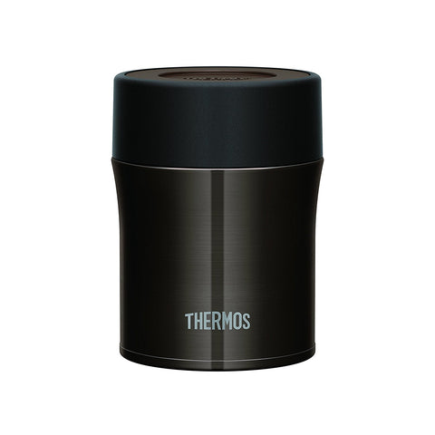Thermos Dual Layer Lid 500mL Stainless Steel Food Jar