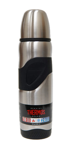 Thermos Raya 530mL Stainless Steel Vacuum Insulated Beverage Bottle (CSS2009SSWC4)