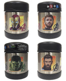 Thermos FUNtainer Stainless Steel 10oz. Food Jar - Avengers Infinity War