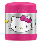 Thermos FUNtainer Stainless Steel 10oz. Food Jar - Hello Kitty