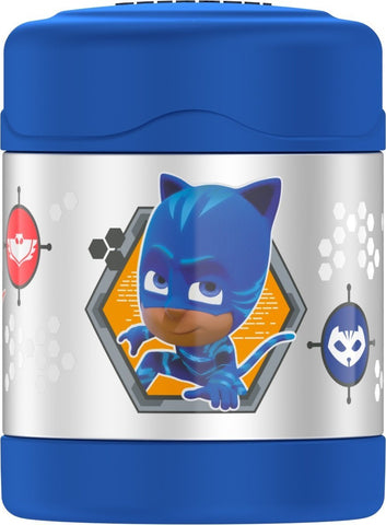 Thermos FUNtainer Stainless Steel 10oz. Food Jar - PJ Masks