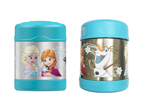 Thermos FUNtainer Food Jar - Disney Frozen