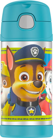 Thermos FUNtainer Hydration Bottle - Paw Patrol