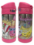Thermos SHOPKINS Funtainer 12 oz Bottle