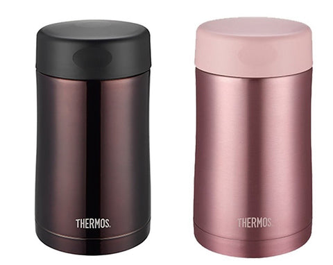 Thermos JCU Hygenic Series 500mL Stainless Steel Food Jar