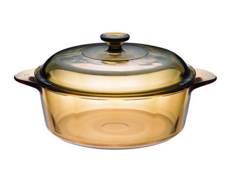 VISIONS 3.25L Versapot with Lid (VS 32)