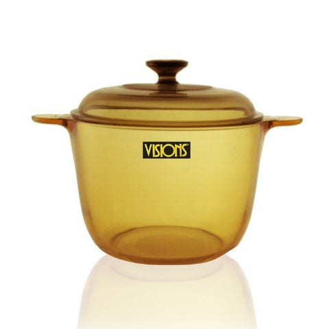 Visions 3.5L Cookpot with Lid