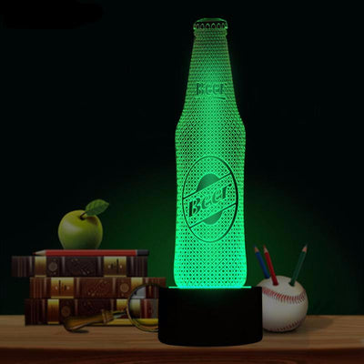 Beer LED Lamp