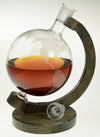 Premium World Decanter