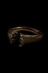 AB X RACHEL ENTWISTLE Bone ring - Bronze-Anatomy Boutique-Anatomy Boutique