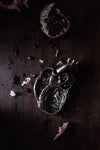 AB X CONJURER'S KITCHEN Dark Chocolate Heart-Anatomy Boutique-Anatomy Boutique