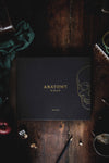 Anatomy in Black - Deluxe edition - Anatomy Boutique