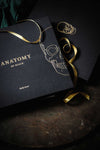 Anatomy in Black - Deluxe edition-Anatomy Boutique-Anatomy Boutique