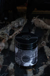 AB X CHANDRA - Black Magick Candle-Anatomy Boutique-Anatomy Boutique