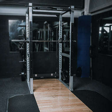 Commercial Lifting Racks