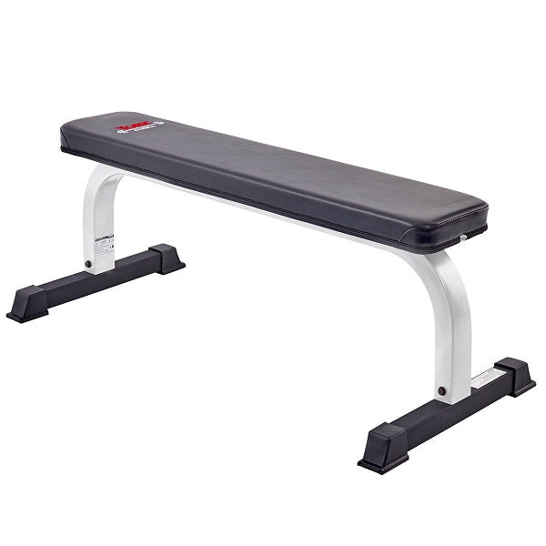 York Barbell FTS Flat Bench - Garage Gym Equipment