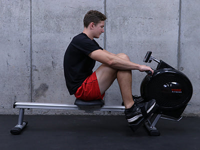 What Muscles Do Rowing Machines Work?   York Fitness Blogs