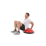 Tricep Dips with York Fitness Tone Dome