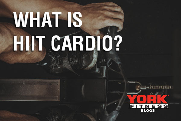 What is HIIT cardio?