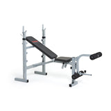 York Fitness 530 Barbell Bench