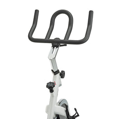 York Fitness 7000 Spin Bike Adjustable Handlebars