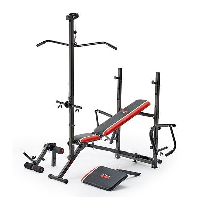 York Fitness Warrior Ultimate Weight Bench