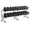 York Barbell Pro-Style Dumbbells & Packs