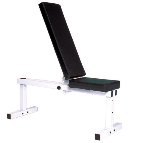 York Barbell Pro Series 205 Flat / Adjustable Incline Bench