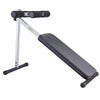 York Barbell FTS Adjustable Sit Up Board
