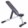 York Barbell FTS Flat to Incline Bench