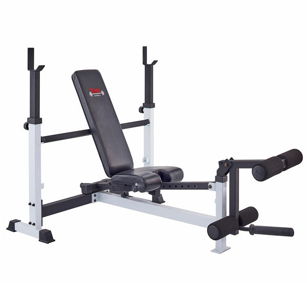York Barbell FTS Olympic Combo Bench