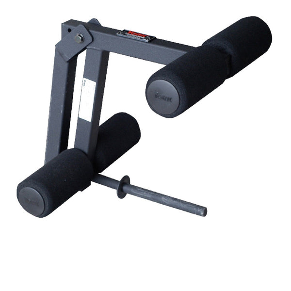 York Barbell FTS Leg Developer Attachment