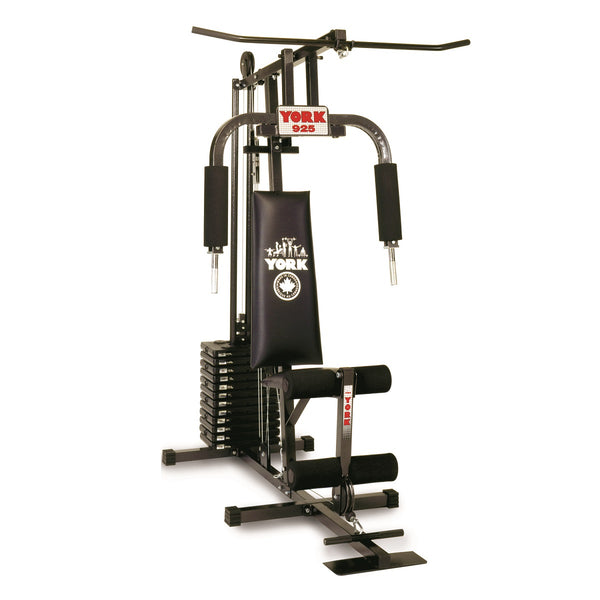 York Fitness 925 Home Gym