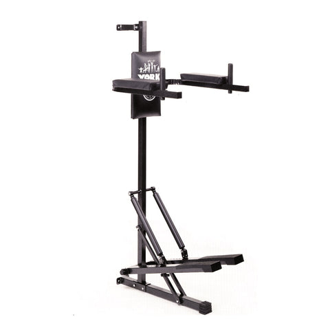 York Fitness 925 Home Gym Stepper & VKR Attachment