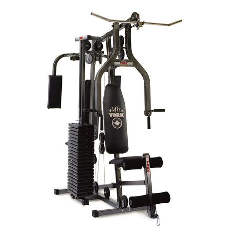 York Fitness 3301 Power-Max Home Gym