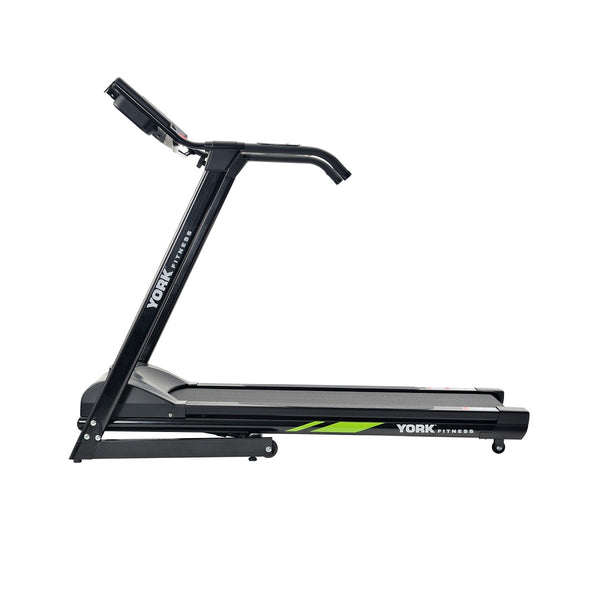 York Fitness Active 110 Folding Treadmill