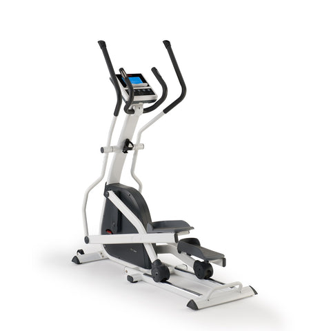 York 7000 Series XI Front Drive Cross Trainer