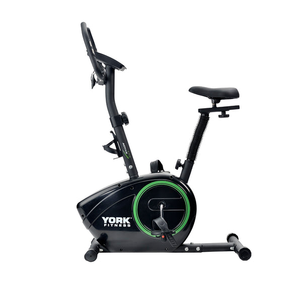 York Fitness Active 110 Exercise Bike