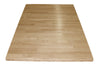 York Barbell Oak 8' X 6' Modular Lifting Platform