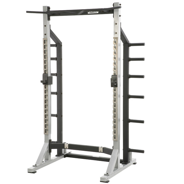 York Barbell STS Half Rack
