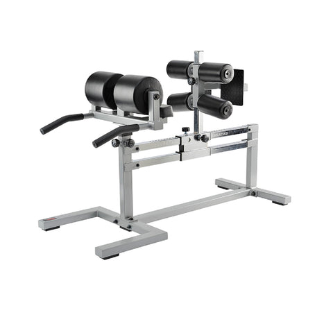 York Barbell STS Glute Hamstring Machine