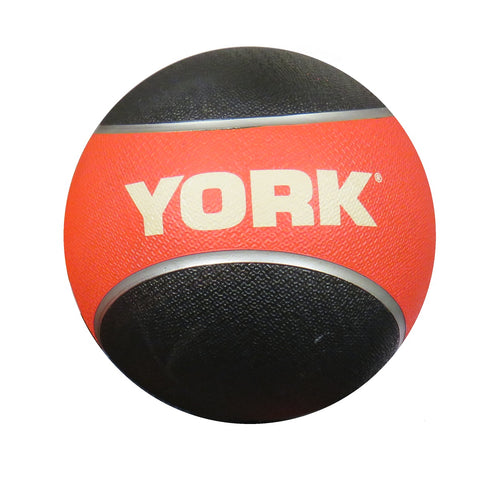 York Fitness 5KG Medicine Ball