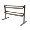 York Barbell Horizontal Dumbbell Racks