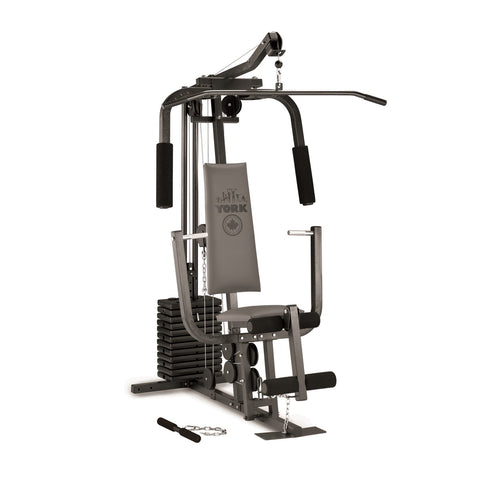 York Fitness 7240 Home Gym