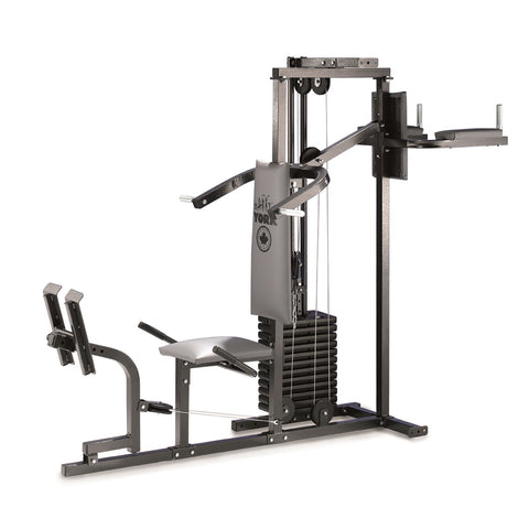 York Fitness 7245 Home Gym Attachment
