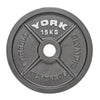 York Barbell Olympic 2
