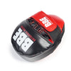 BBE CLUB FX Curved Hook & Jab Boxing Pads